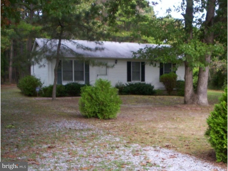 단독 가정 주택 용 매매 에 539 10TH Street Newtonville, 뉴저지 08346 미국