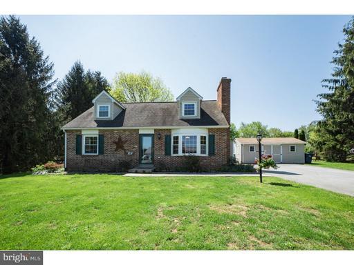 House for sale Parkesburg, Pennsylvania