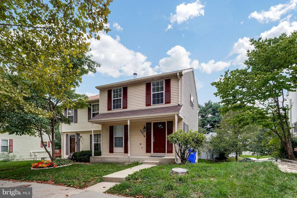 16314  PEWTER LANE, Bowie, Maryland