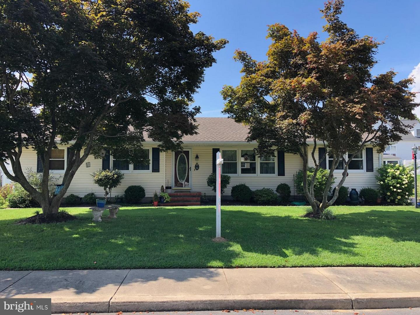 Single Family for Sale at 8 Harris Dr Cambridge, Maryland 21613 United States