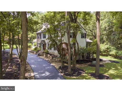 House for sale Paoli, Pennsylvania