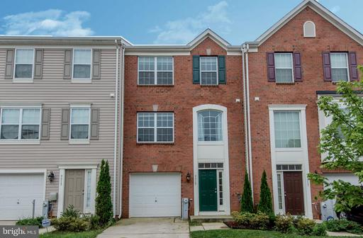 Property for sale at 9315 Master Derby Dr, Randallstown,  MD 21133