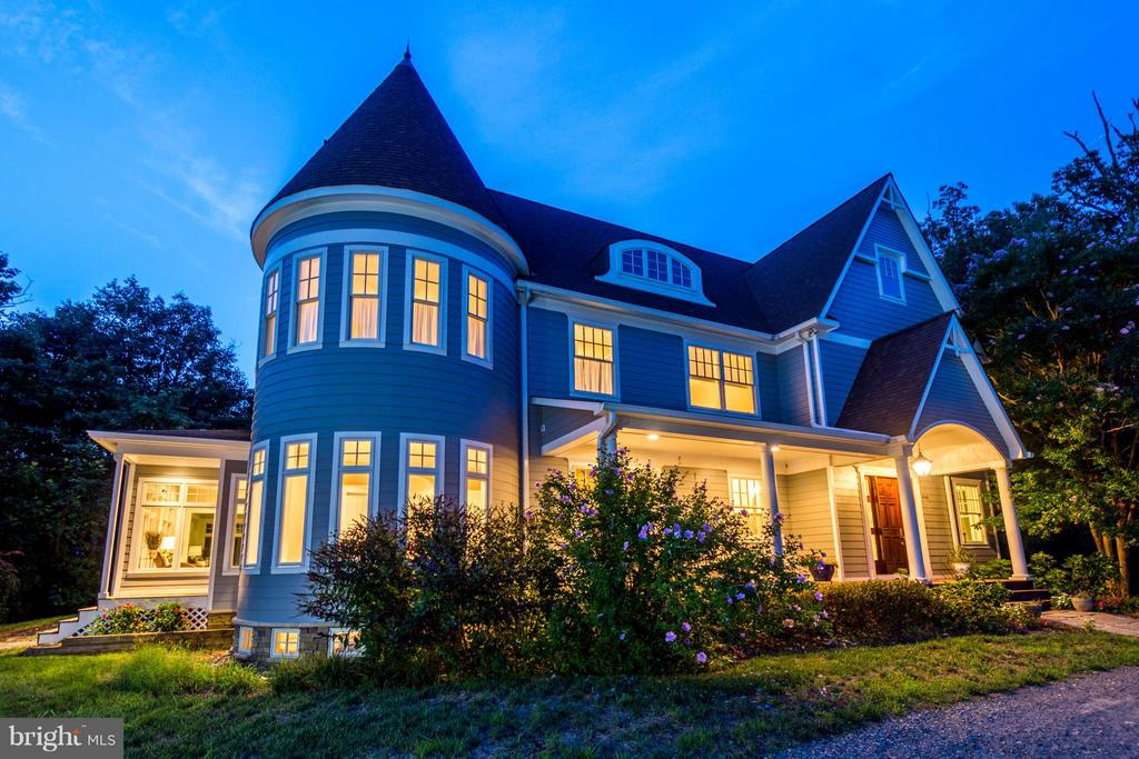 498  FERRY POINT ROAD, Annapolis, Maryland