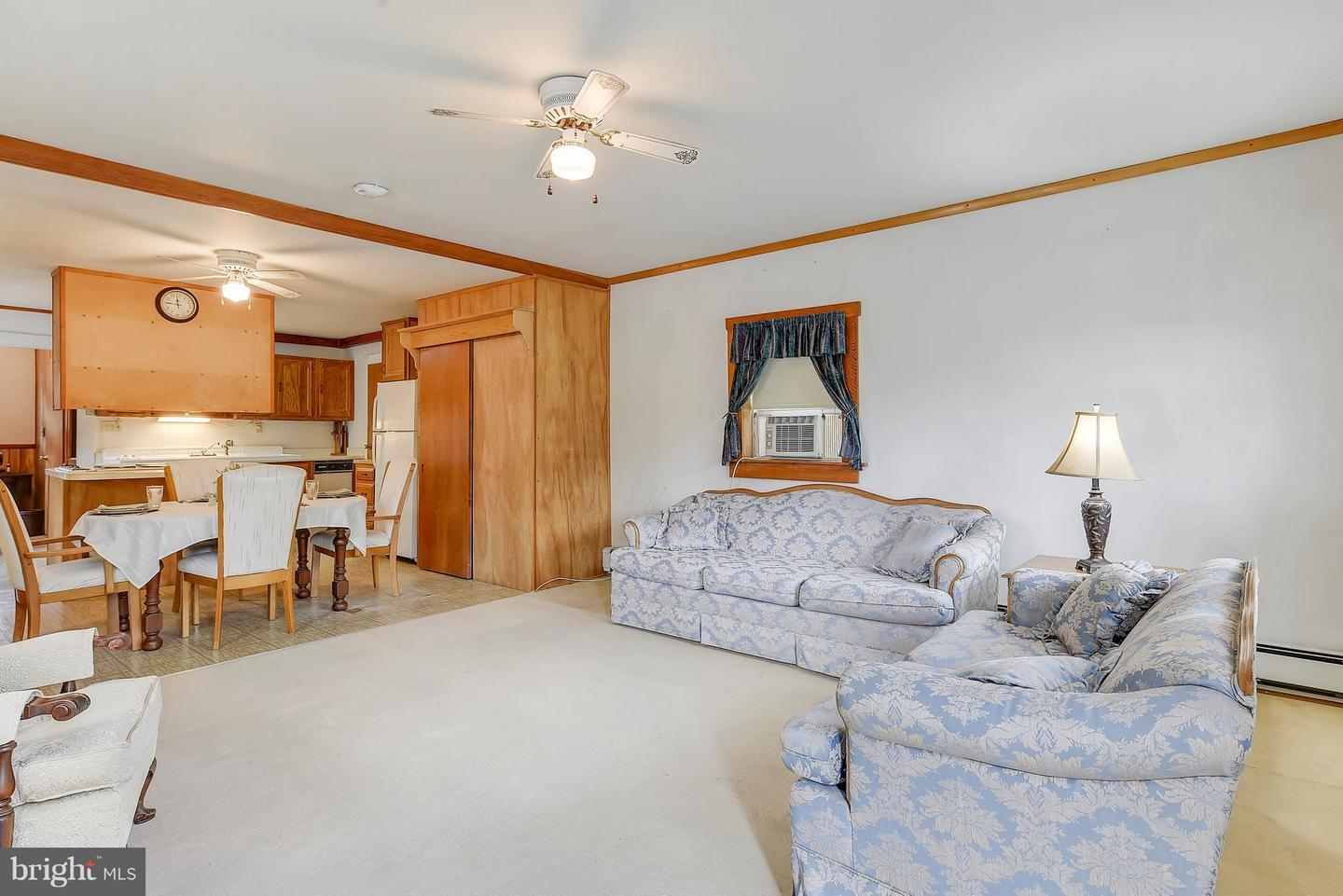 Single Family for Sale at 1335 Roberts Station Rd Church Hill, Maryland 21623 United States