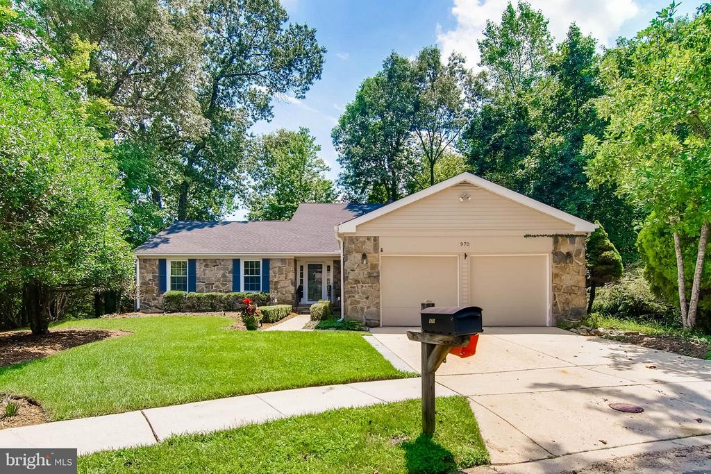 970  SHADEWATER WAY 21401 - One of Annapolis Homes for Sale