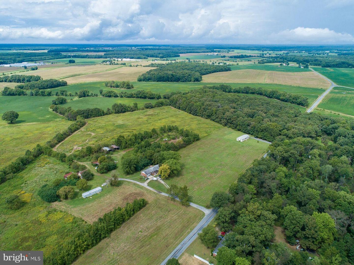 Farm for Sale at 16934 Diggins Rd Henderson, Maryland 21640 United States