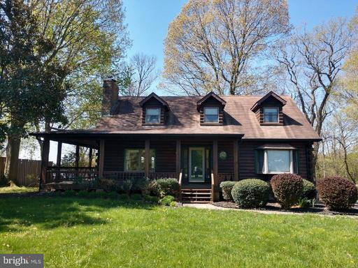 Property for sale at 822 Country Club Rd, Havre De Grace,  MD 21078