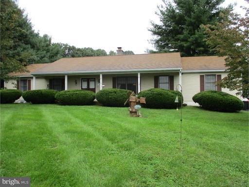 House for sale Cochranville, Pennsylvania