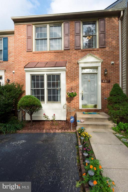 837  PLEASANT HILL LANE 20716 - One of Bowie Homes for Sale
