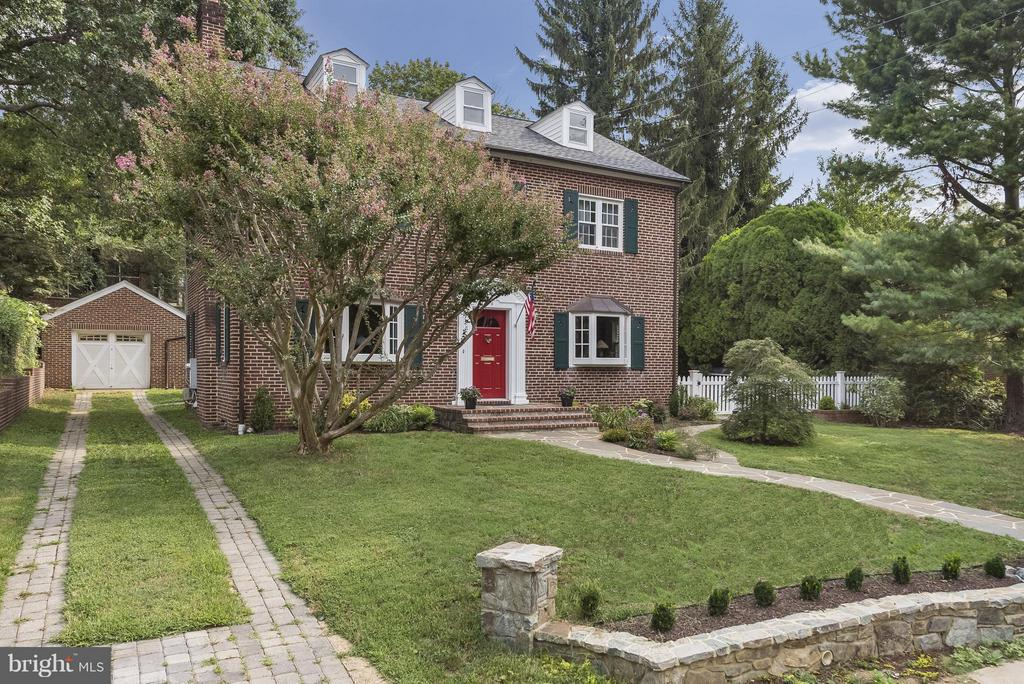 2  STEELE AVENUE 21401 - One of Annapolis Homes for Sale
