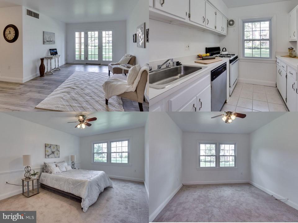 Fairfax Homes for Sale -  Tennis Court,  9453  FAIRFAX BOULEVARD  102