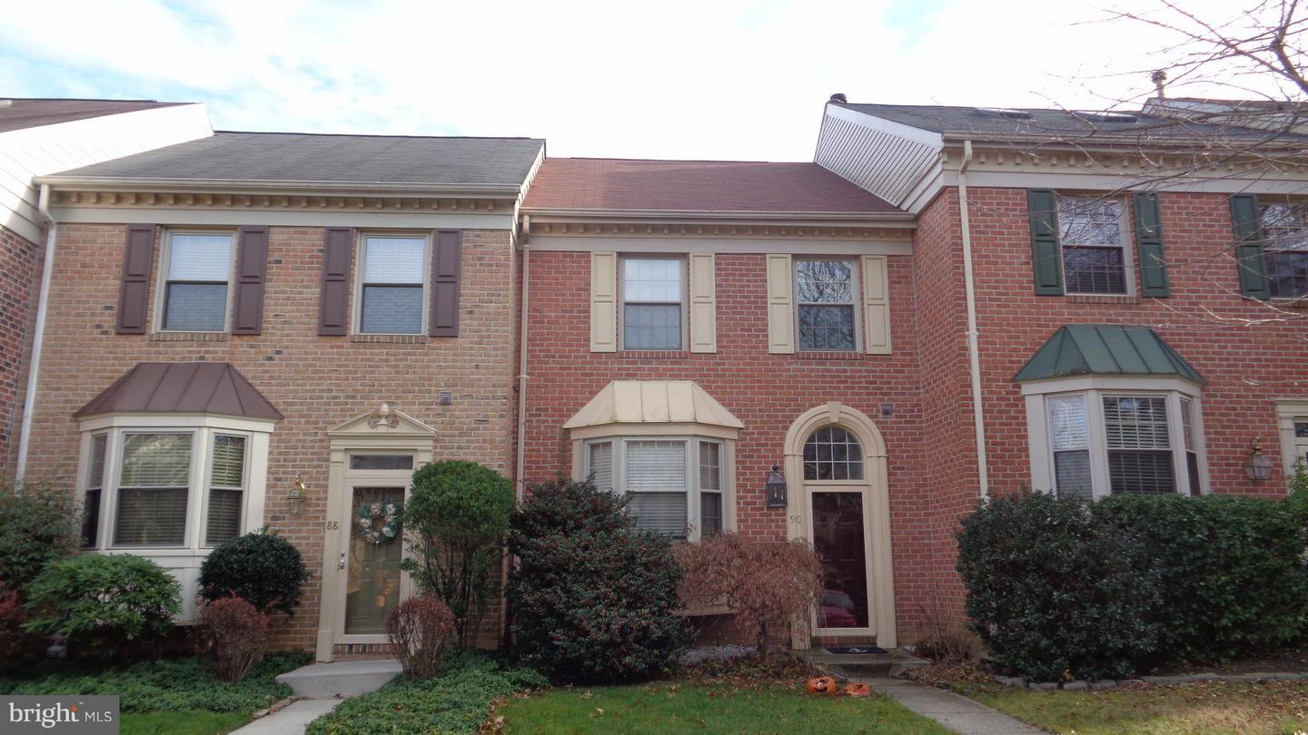 Other Residential for Rent at 90 English Run Cir Sparks, Maryland 21152 United States