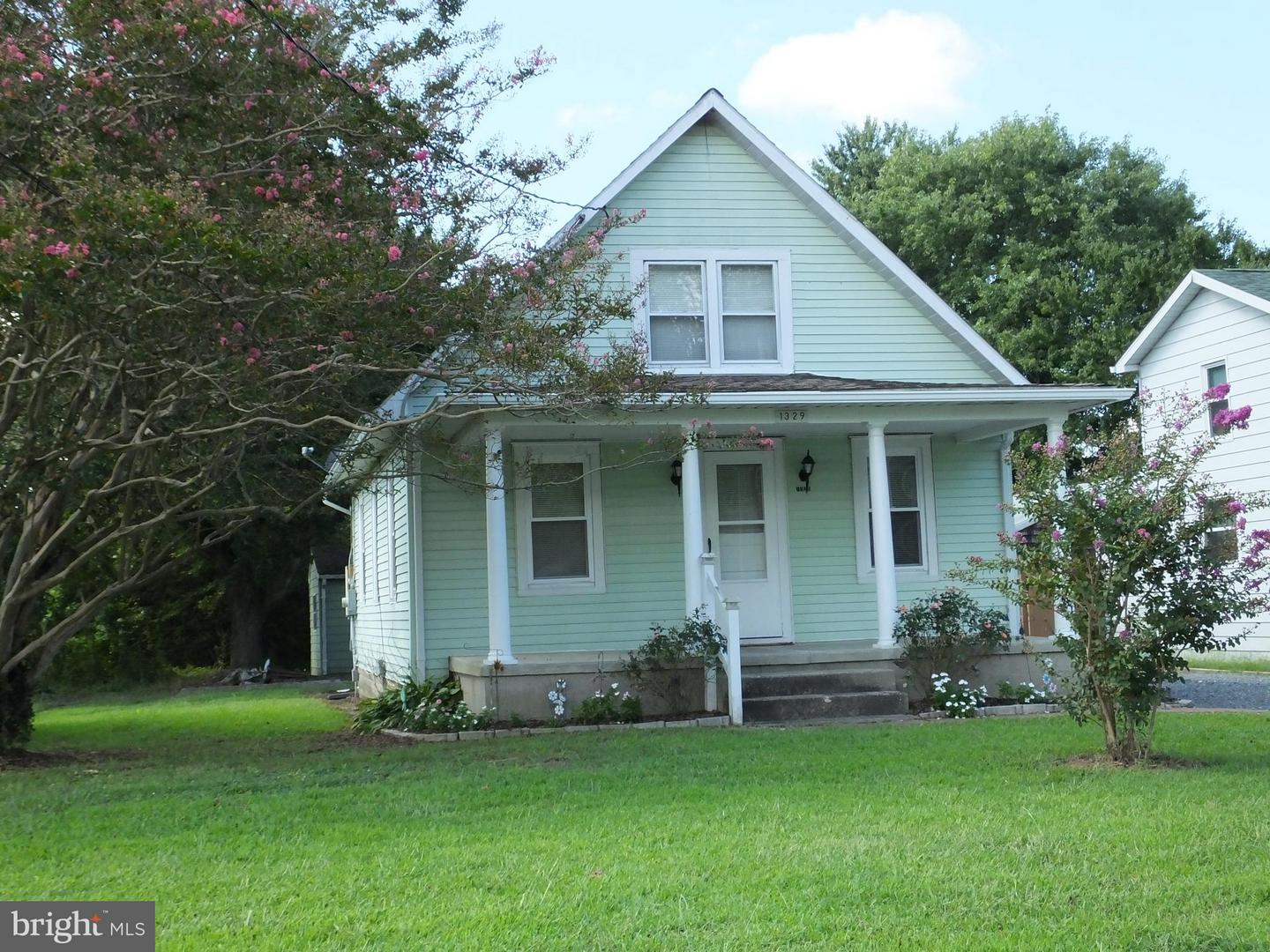 Single Family for Sale at 1329 Stone Boundary Rd Cambridge, Maryland 21613 United States
