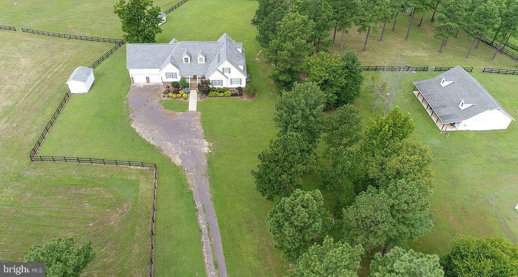 Single Family for Sale at 7726 Governors Point Ln Unionville, Virginia 22567 United States
