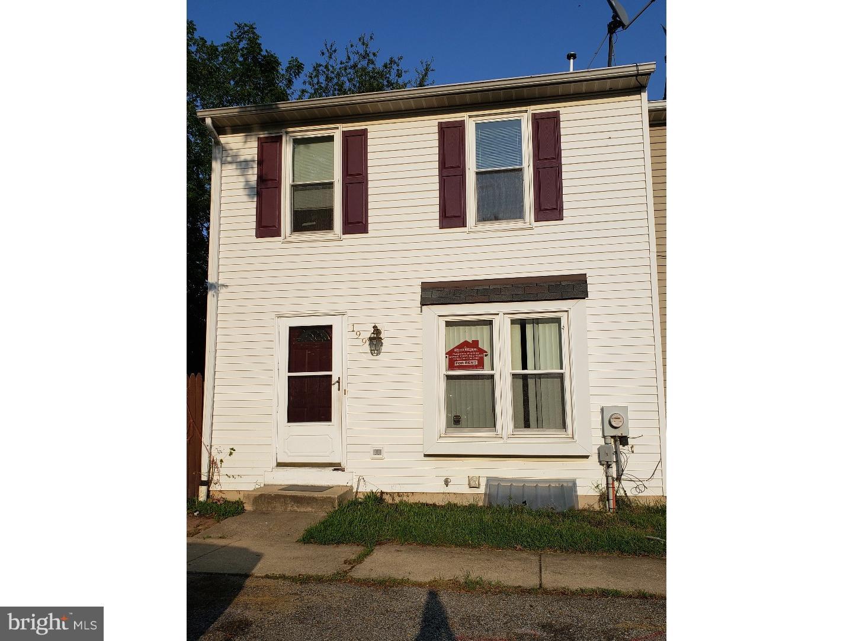 Maison unifamiliale pour l à louer à 199 PARMA Avenue New Castle, Delaware 19720 États-Unis