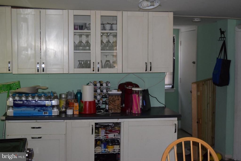 Kitchen - 1307 WHEATON LN, SILVER SPRING