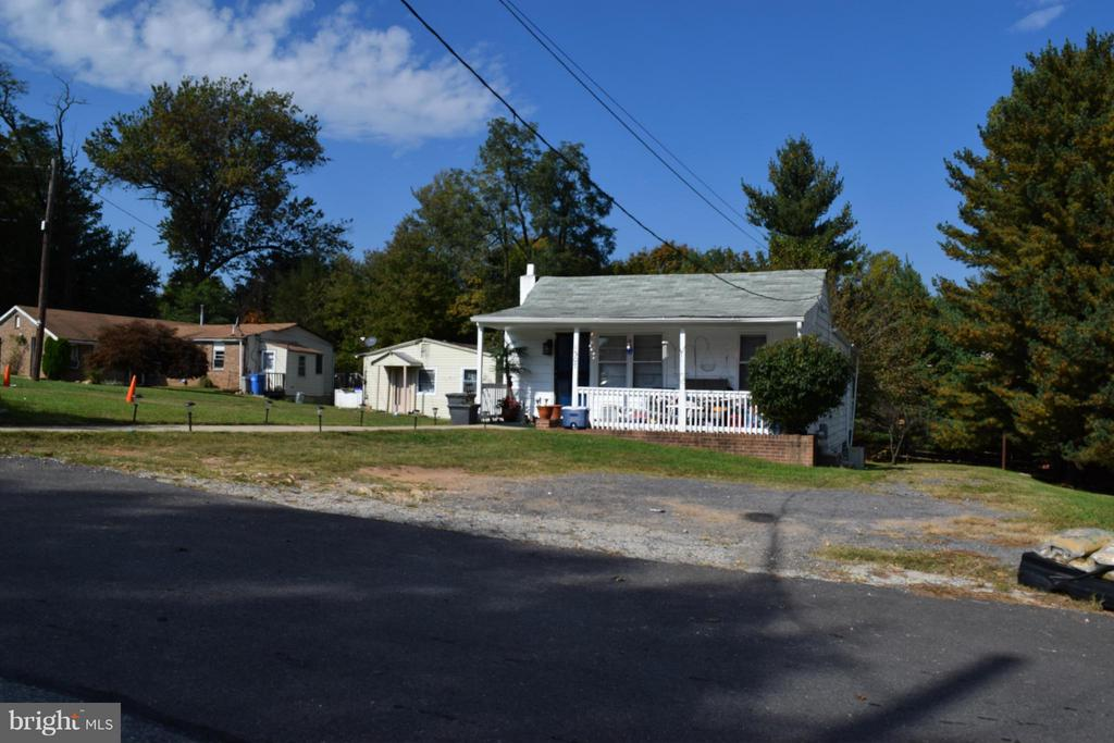 1307 Wheaton Lane, Silver Spring,MD 20902 House #4 - 1307 WHEATON LN, SILVER SPRING