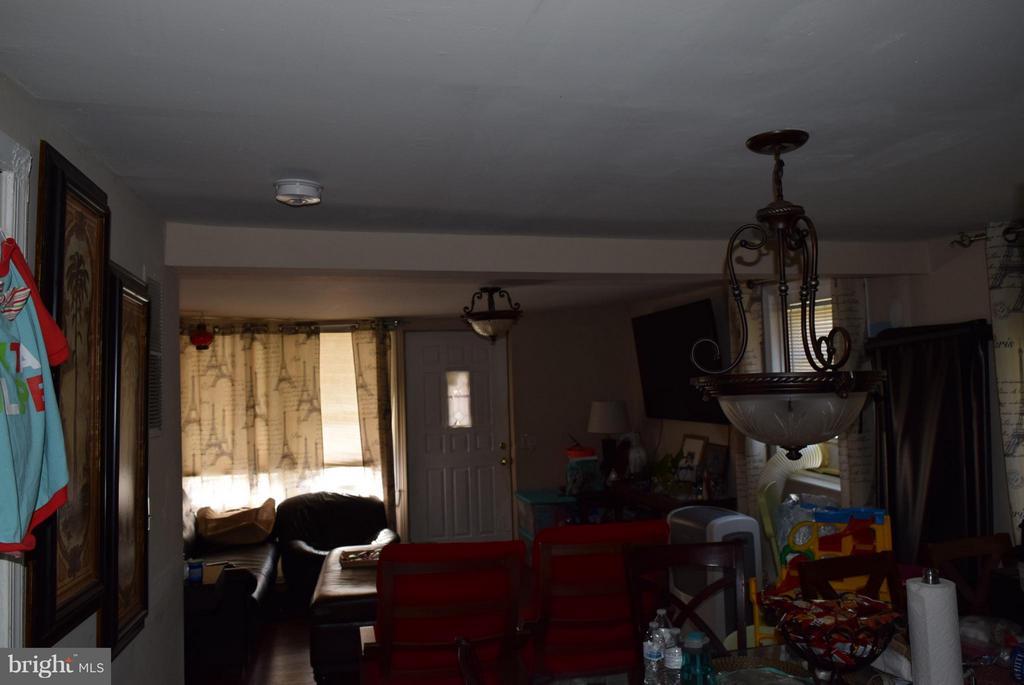 Interior (General) - 1307 WHEATON LN, SILVER SPRING