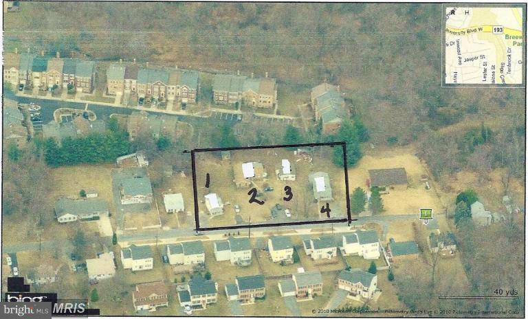 View of 1307,1309,1311,1315 Wheaton Lane-Sold as 1 - 1307 WHEATON LN, SILVER SPRING