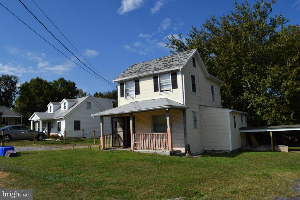 1315 Wheaton Lane, Silver Spring,MD 20902 House #1 - 1307 WHEATON LN, SILVER SPRING