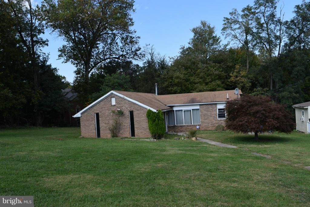 1311 Wheaton Lane, Silver Spring,MD 20902 House #2 - 1307 WHEATON LN, SILVER SPRING