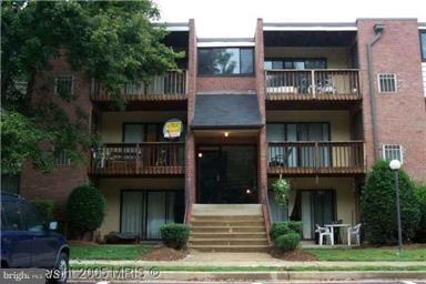 Fairfax Homes for Sale -  Short Sale,  10724  WEST DRIVE  201