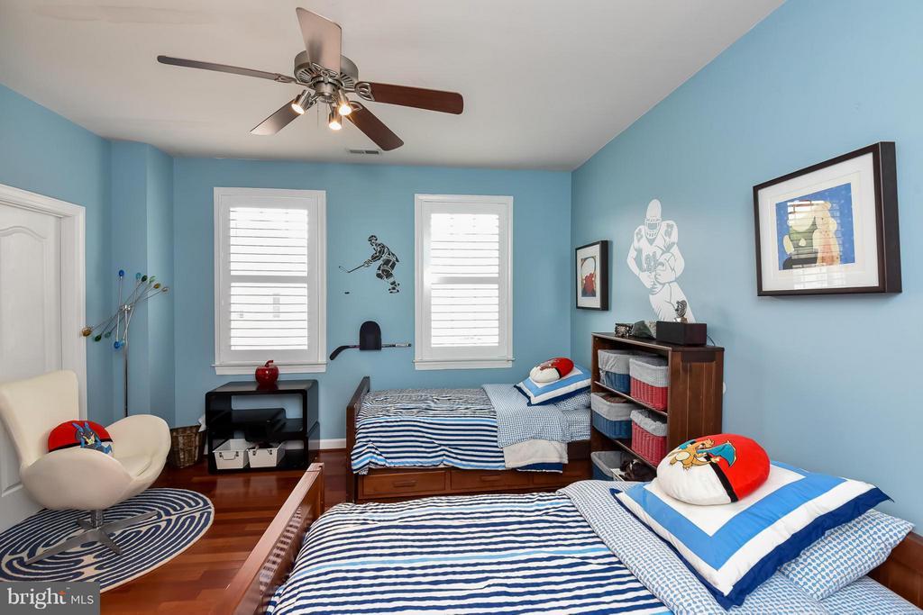 Bedroom - 20364 FALLSWAY TER #47, POTOMAC FALLS