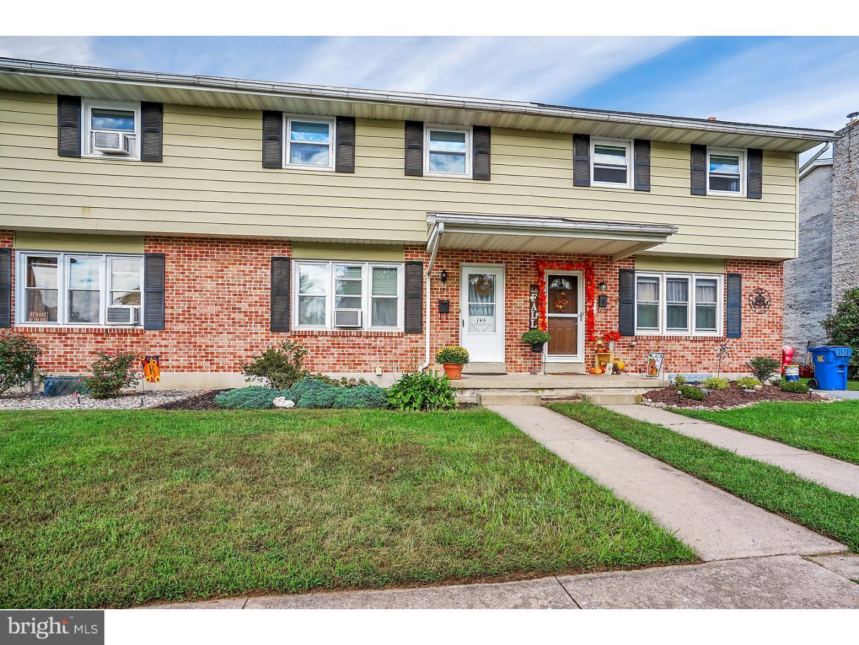 Property pour l Vente à 145 W GAUL Street Wernersville, Pennsylvanie 19565 États-Unis