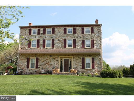 House for sale West Grove, Pennsylvania