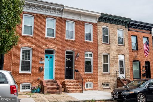 Property for sale at 1439 Battery Ave, Baltimore,  MD 21230