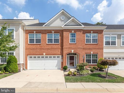 Property for sale at 8734 Sage Brush Way #71, Columbia,  MD 21045