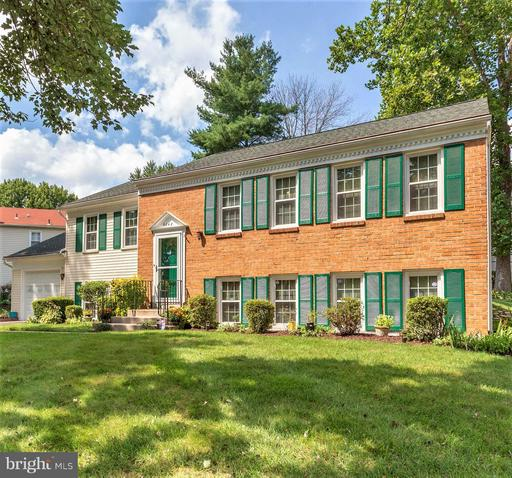 Property for sale at 5642 Lightspun Ln, Columbia,  MD 21045
