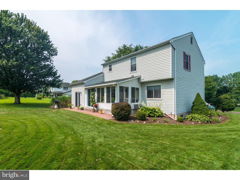 独户住宅 为 销售 在 480 HAUSE Avenue 波茨敦, 宾夕法尼亚州 19464 美国