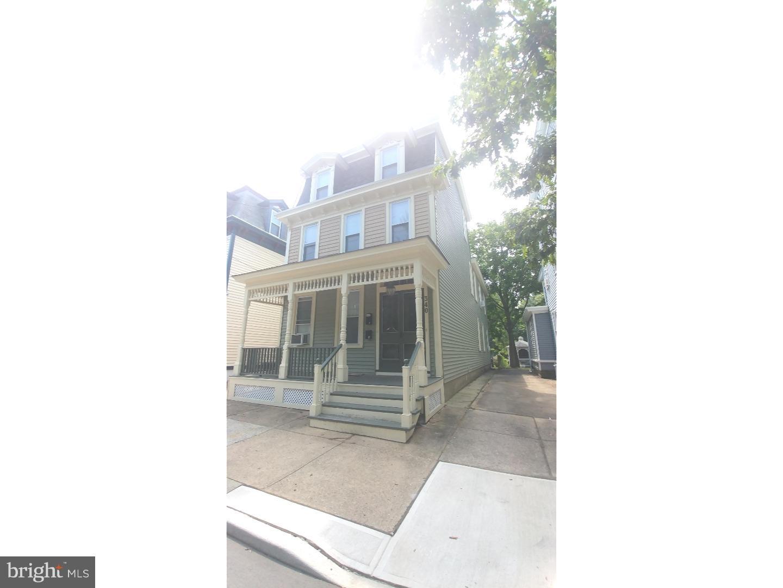 Enfamiljshus för Hyra vid 340 WILLOW Street Bordentown, New Jersey 08505 Usa