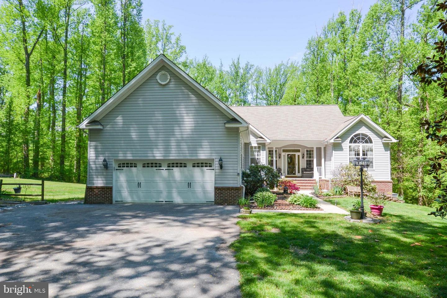Single Family for Sale at 5600 Nutwell Sudley Rd Deale, Maryland 20751 United States