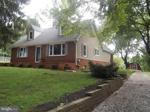 House for sale Colora, Maryland