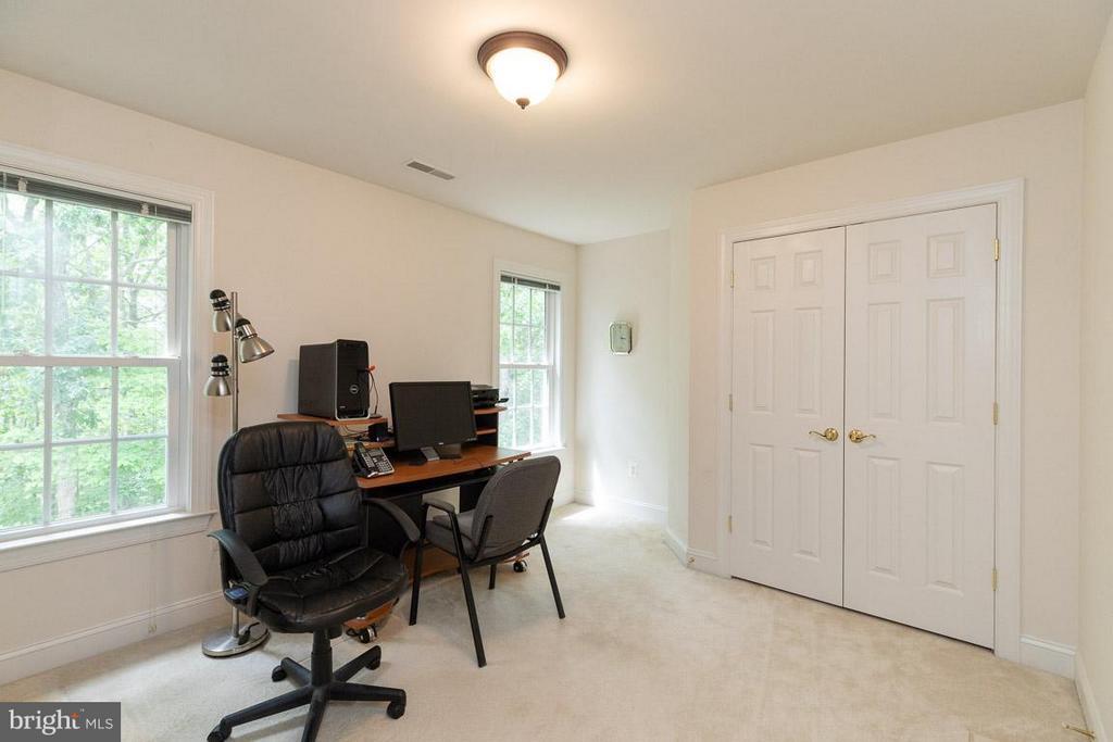Bedroom 5 - 13208 CHANDLER CT, FREDERICKSBURG