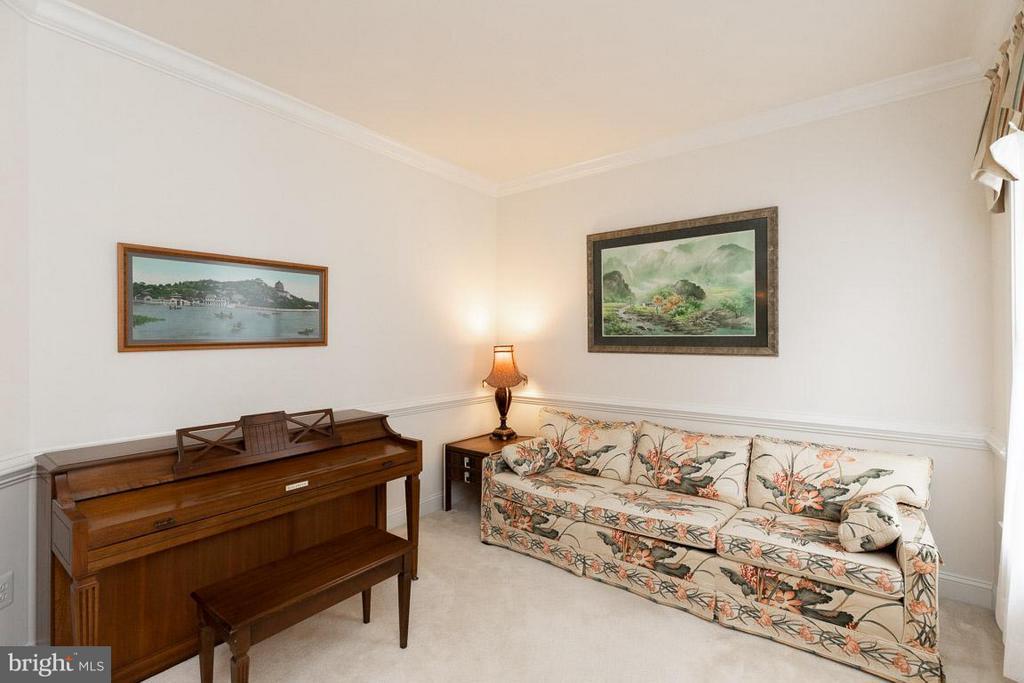 Living Room - 13208 CHANDLER CT, FREDERICKSBURG