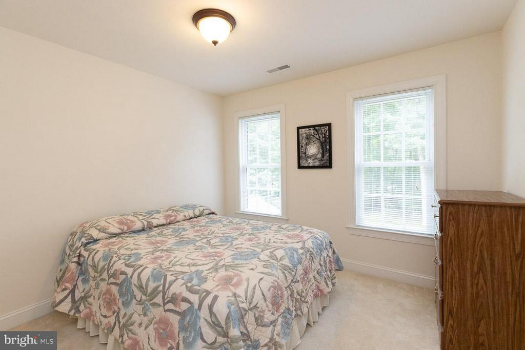 Bedroom 3 - 13208 CHANDLER CT, FREDERICKSBURG