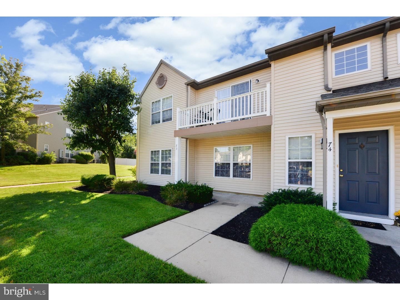 Casa Unifamiliar por un Venta en 73 CRESTMONT Drive Mantua, Nueva Jersey 08051 Estados Unidos
