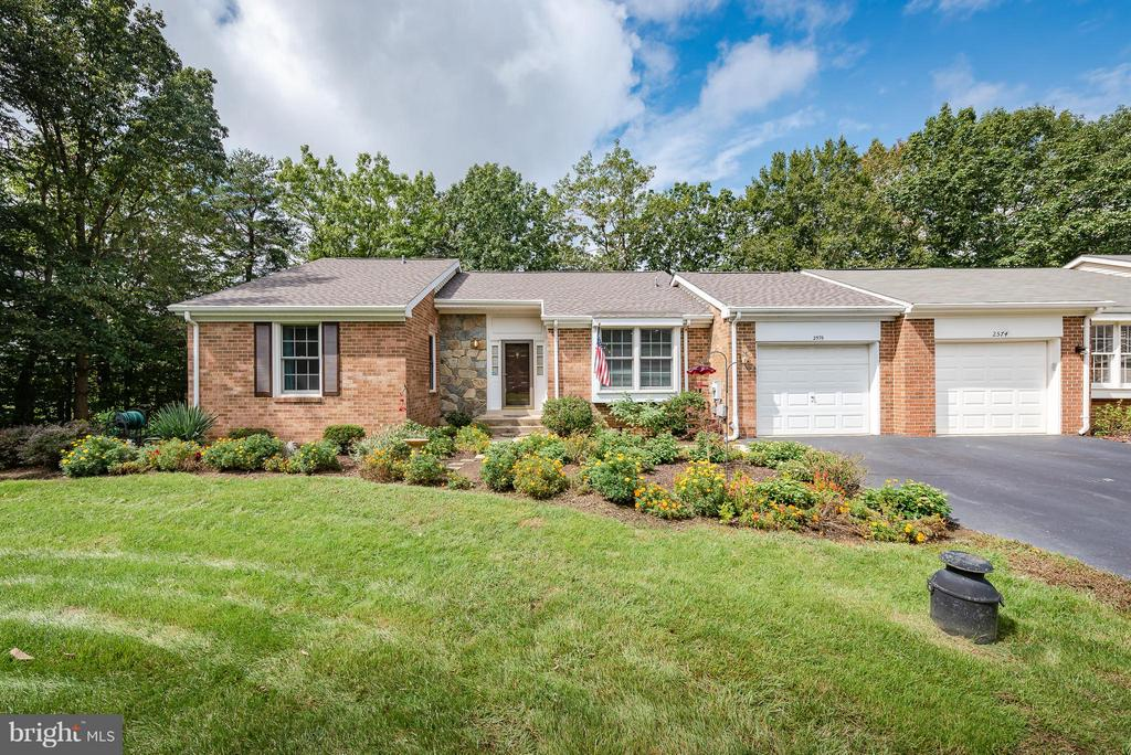 2576  MISTY RIDGE COVE, Annapolis in ANNE ARUNDEL County, MD 21401 Home for Sale