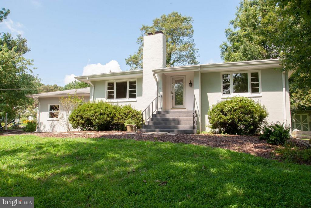 430  FERRY POINT ROAD, Annapolis, Maryland