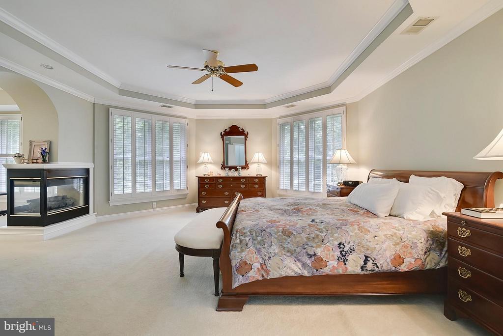 Bedroom (Master) - 11305 PEACOCK HILL WAY, GREAT FALLS