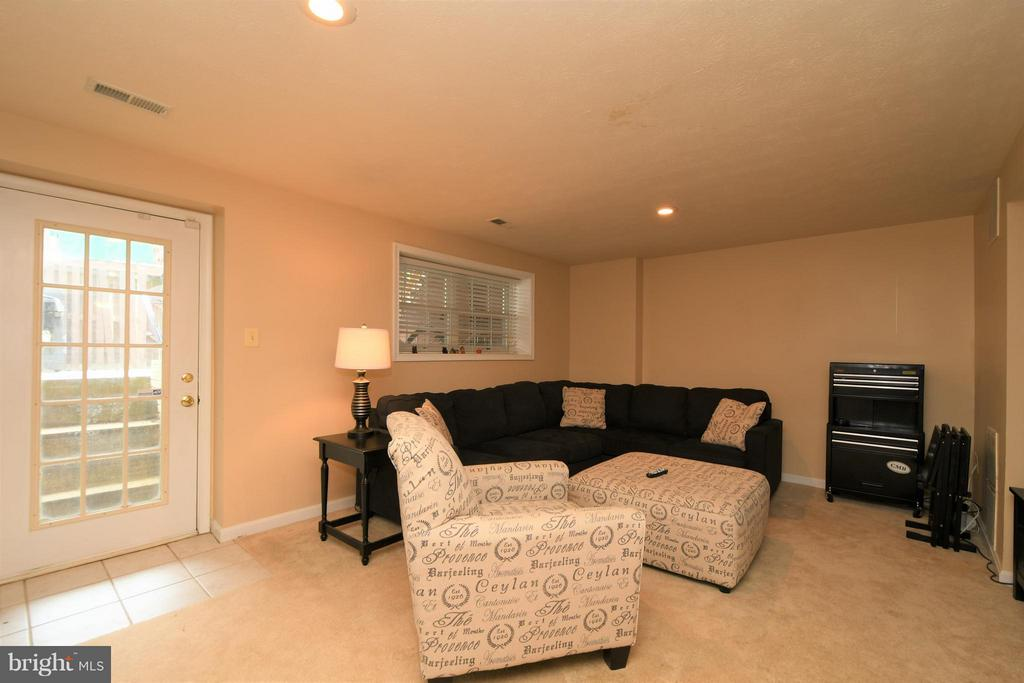Living Room - 13637 SHIRE PL, GAINESVILLE