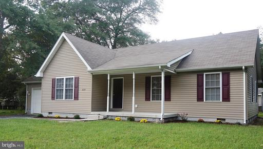 House for sale Blades, Delaware