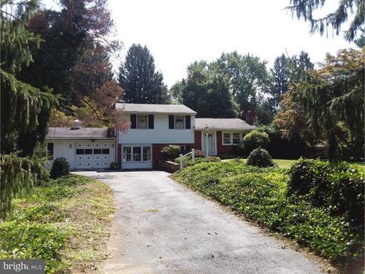 House for sale Berwyn, Pennsylvania