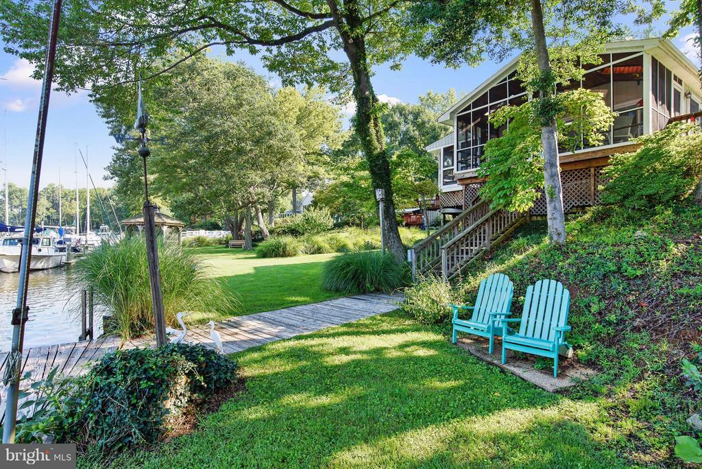 1838  BURLEY LANE 21409 - One of Annapolis Homes for Sale