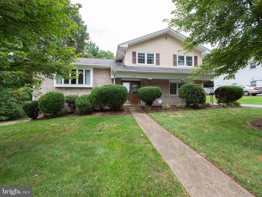 1705  NIMITZ DRIVE, Annapolis in ANNE ARUNDEL County, MD 21401 Home for Sale