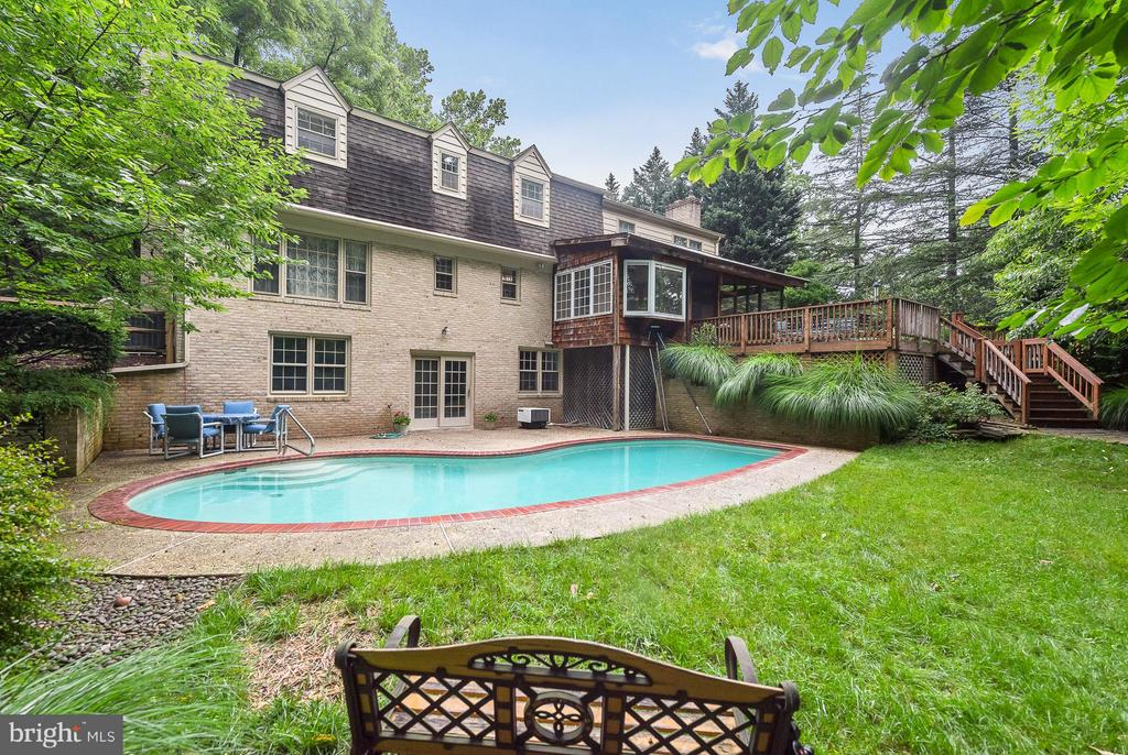 521  POWELL DRIVE 21401 - One of Annapolis Homes for Sale