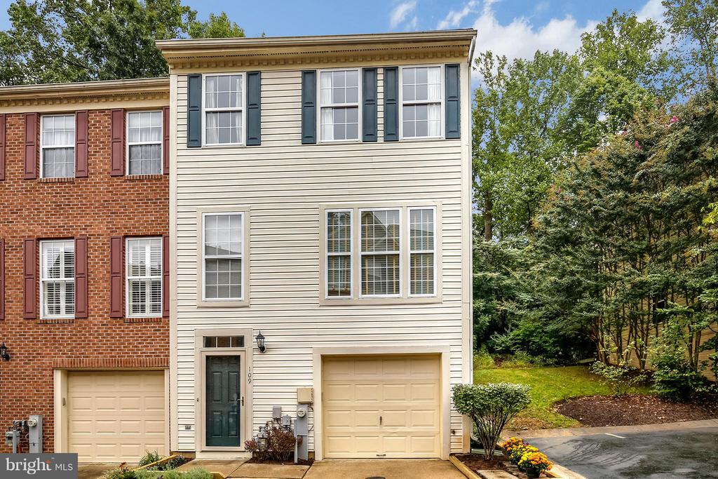 109  QUIET WATERS PLACE 21403 - One of Annapolis Homes for Sale